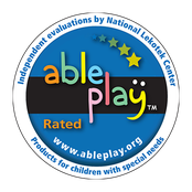 Able Play Rated