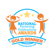 National Parenting Publications Gold Winner