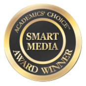 Academics' Choice™ Smart Media Award Winner
