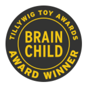 Tillywig Toy Awards: Brain Child Award